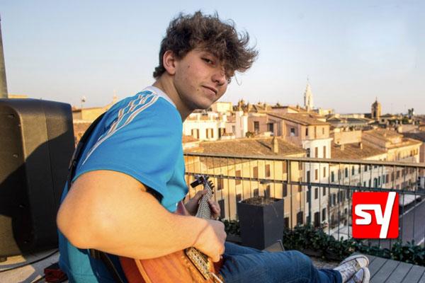 Jacopo Mastrangelo