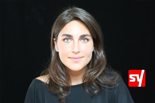 Chiara Scialdone