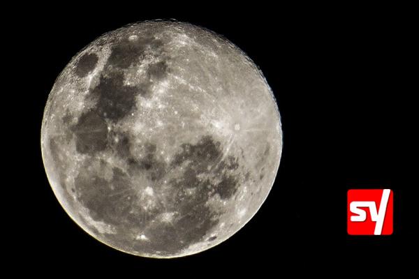 Pronti per la Super Luna?