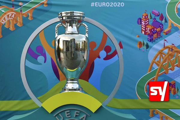 L'estate inizia con Euro 2020