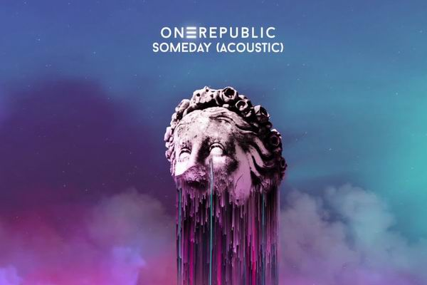 Onerepublic – Someday